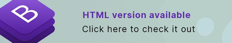 Gogi - Laravel Admin & Dashboard Template - 1